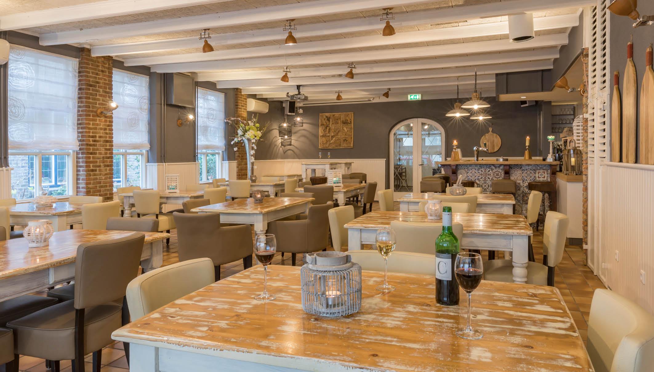 Foto Grand Café 2